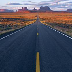 Road AZ