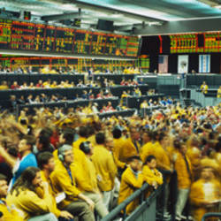 Futures and Options Traders Chicago Mercantile Exchange Chicago IL