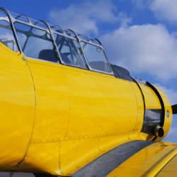 Model G 1942 Flight Trainer