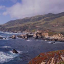 Big Sur CA USA