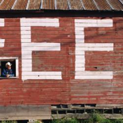 Feed Store, Newport, WA, USA