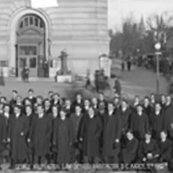 George Washington Law School Washington DC