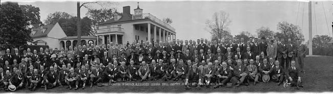 Telephone Pioneers Of America