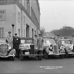 Aerotype Esso Flying Squadron Washington DC