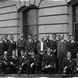 American Physical Society Washington DC