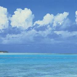 Mopeti Island, Tahiti