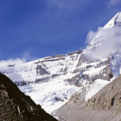 Mountain, Mount Kailash, Tibet