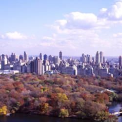 Central Park, NYC, New York City, New York State, USA