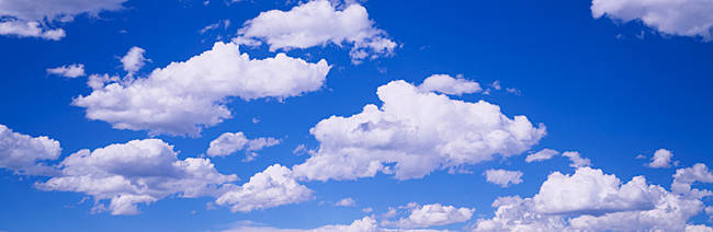 Cloudscape In The Sky Idaho Usa Designyourwall