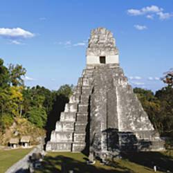 Tikal, Guatemala, Central America