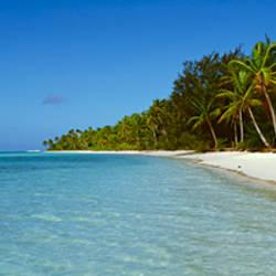 Tetiaroa Atoll Tahiti