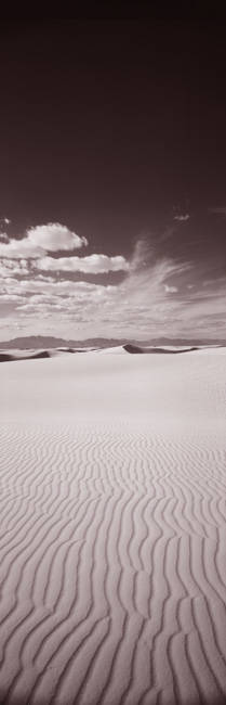 Dunes, White Sands, New Mexico, USA