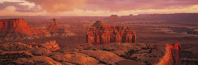 USA, Utah, Canyonlands National Park