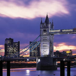 Tower Bridge, Landmark, London, England, United Kingdom