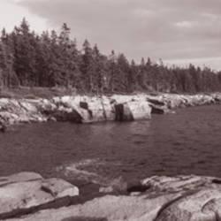 Schoodic Peninsula, Maine, USA