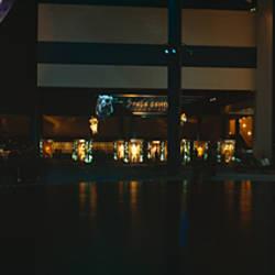 Johnson Space Center, Houston, Texas, USA