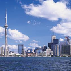 Lake Ontario, Toronto, Ontario, Canada