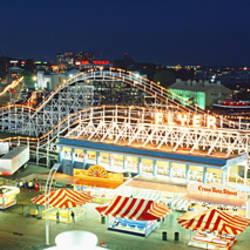 Amusement Park Ontario Toronto Canada