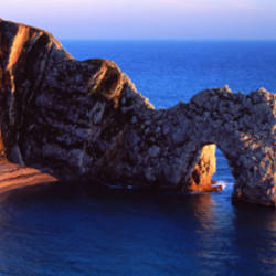 Durdle Door, Dorset, England, United Kingdom