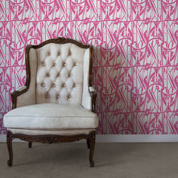 Turkish Delight - Wallpaper Tiles
