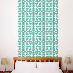 Arbor, Silk Petals - Wallpaper Tiles