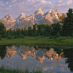 Grand Teton Park, Wyoming, USA