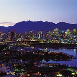 Canada, British Columbia, Vancouver