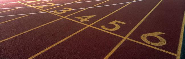 Track, Starting Line