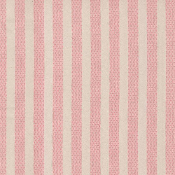 Argyle Stripes, Secret Garden