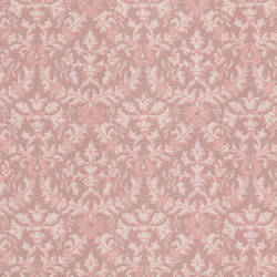 Rustic Damask, Petal Bloom