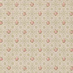 Spring Stitch, Rose