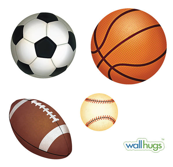Sports - Wall Decal