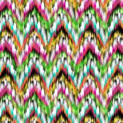 IKAT Multicolor V