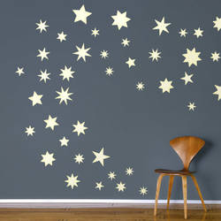 Stars - Wall Decal