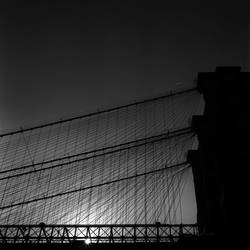 Brooklyn Bridge B