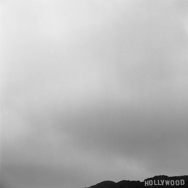 Hollywood Sign 2