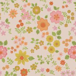 Breath of Spring, Peach
