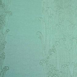 Light green floral threaded semi-reflective: Mx6062