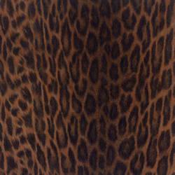 Faux Leopard Contact Paper
