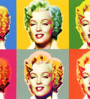 Visions of Marilyn Monroe