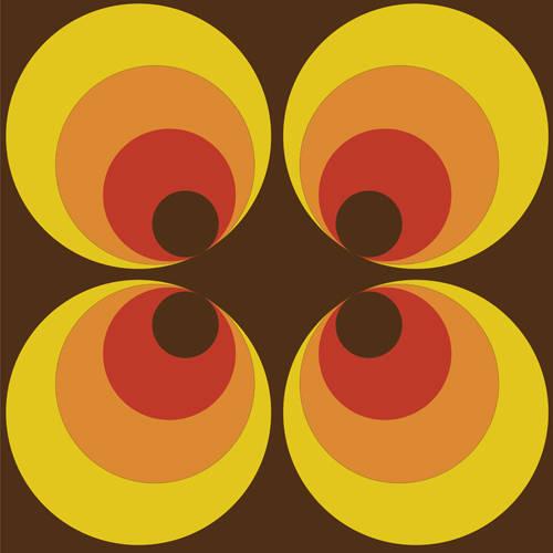 That 70's Circle