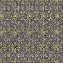 Vintage Green Florals: ARW011