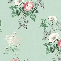 Rose of Sharon, Mint