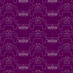 3 Years Twilight, Purple