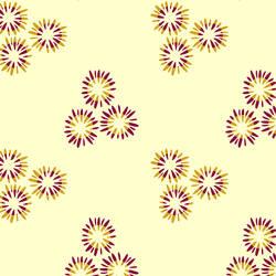 Floral Burst