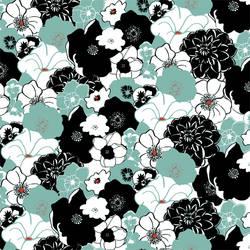 Flowerbed, Dew
