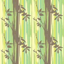 Leafy Stripe