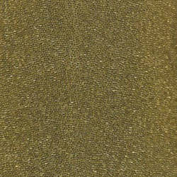 Gold Glass Beads - Large
