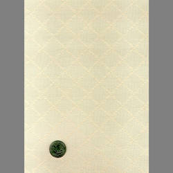 Lattice Light Beige Textile wallcovering: Mx8215t