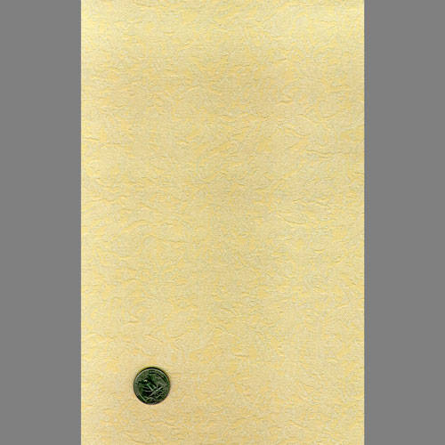 Textured Yellow Textile wallcovering: Mx8237t